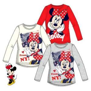 Bluza maneca lunga Disney Minnie