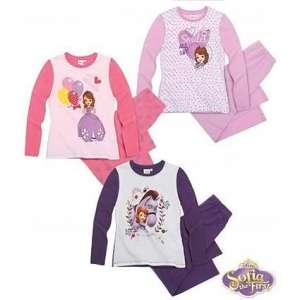 Pijama Disney Sofia the first - Hello Kids